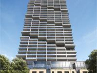 Exterior photo of Transit City Condos 4