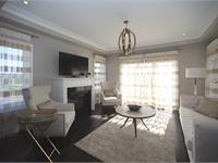 Interior photo of The Windsor Luxury Townhome Residences