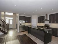 Interior photo of Uplands North III by Carnaby Homes