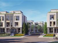 Exterior photo of Clonmore Urban Towns