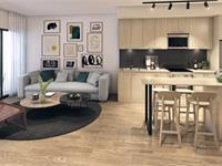 Interior photo of Reunion Crossing Condos & Urban Towns