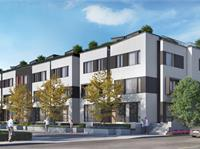 Exterior photo of Reunion Crossing Condos & Urban Towns