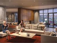 Interior photo of M City Condos Phase 2