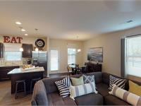 Interior photo of Parkway Villages