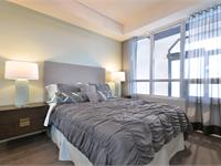Interior photo of Pinnacle Toronto East