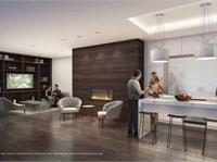 Interior photo of Terrasse Condos at The Hunt Club