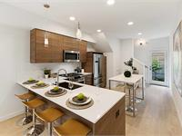 Interior photo of Lucca Townhomes