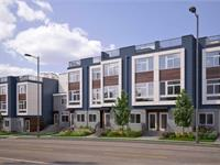 Exterior photo of Lucca Townhomes
