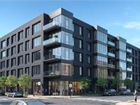 Exterior photo of EVEQ West Loop