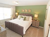 Interior photo of Woodward Hills Townhomes