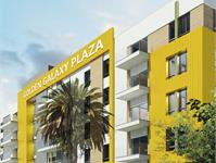 Exterior photo of Golden Galaxy Plaza Condominiums