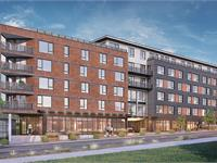 Exterior photo of Columbia City Mixed-Use