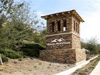 Exterior photo of Carmel Ridge at Spring Mountain Ranch