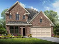 Exterior photo of Bayou Oaks at West Orem 45'
