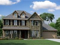 Exterior photo of Fieldstone 65'