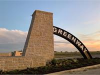 Exterior photo of Greenway