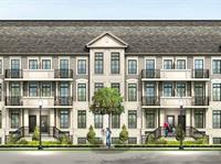 Exterior photo of The Summit Collection Phase III