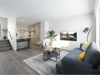 Interior photo of Woodstock at Oakridge: The Nexst Phase