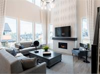 Interior photo of Edgestone at Grandview Heights
