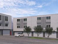 Exterior photo of School House Townhomes