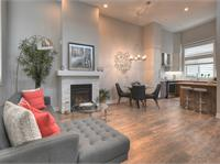 Interior photo of Westhills smallFootprint Homes