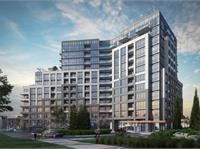 Exterior photo of Stella at Southside Condos