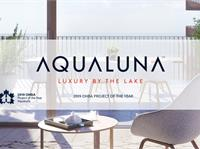 Exterior photo of Aqualuna
