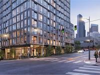 Exterior photo of KODA Condominiums