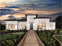 Exterior photo of Sienna - Select Collection