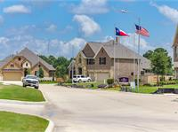 Exterior photo of Enclave at Katy