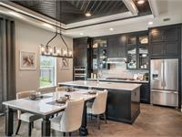Interior photo of Toll Brothers at Shearwater - Heritage