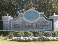 Exterior photo of Osprey Cove
