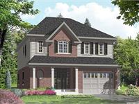 Exterior photo of Northglen, Phase 3, by Highcastle Homes