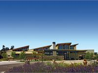 Exterior photo of Trilogy at Monarch Dunes