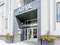 Exterior photo of Arya