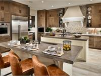 Interior photo of Hillcrest at Porter Ranch - Beacon Collection