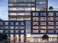 Exterior photo of 55 Mercer Condos