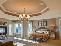 Interior photo of Willowsford at The Greens Village