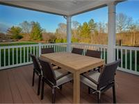 Exterior photo of Willowsford at The Greens Village