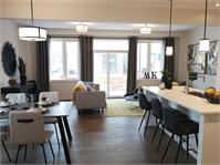 Interior photo of Victoria Flats - Townhouse Condominiums Phase 1