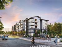 Exterior photo of Belmont Residences East