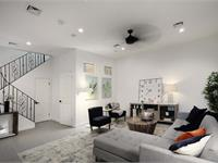 Interior photo of 278 Nassau