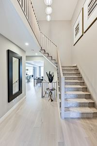 Interior photo of Wallaceton by Fusion Homes