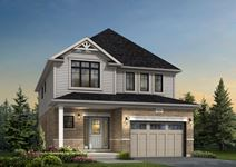 Exterior photo of Wallaceton by Fusion Homes