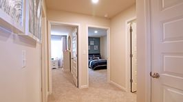 Interior photo of Madison Place Townhomes