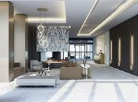 Interior photo of Empire Maven Condos