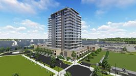 Exterior photo of Seapoint at Harbour Isle