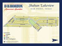 Construction photo of Shahan Lakeview