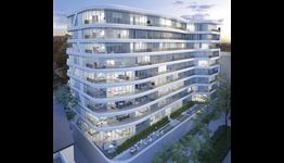 Exterior photo of Avenue 151 Yorkville