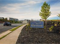 Exterior photo of Riverwood